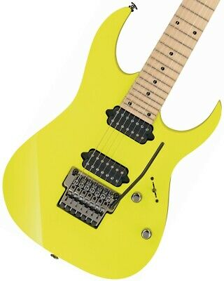 Ibanez Prestige RG752M-DY Japan Rare Beautiful Vintage Popular EMS F / S • 1,995.55£