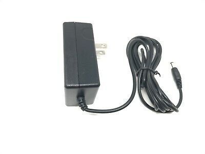 AC/DC Power Adapter Replacement for NATIVE INSTRUMENTS TRAKTOR KONTROL S2 Mk2