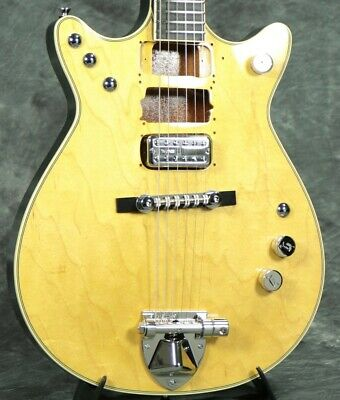 Gretsch G6131-MY Malcolm Young Signature Jet JAPAN Beautiful Rare EMS F/S • 3,650.85£