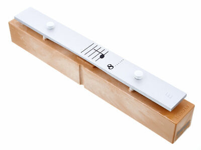 STUDIO 49 KBN No:5 KEY E1 RESONATOR CHIME BAR WITH MALLET Free Shipping UK • 25.86£