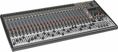 NEW Behringer SX3242FX 32-Channel Mixer Board Feedback Detection & Effects • 607.45£