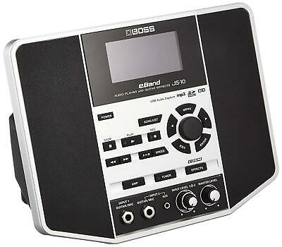 BOSS EBand JS-10 AUDIO PLAYER With GUITAR EFFECTS New In Box • 293.76£