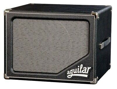 Aguilar Bass Speaker Cabinet SL Series Lightweight 250w 1x12 SL112 • 849£