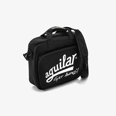 Aguilar Tone Hammer 500 Carry Bag - Black • 61£