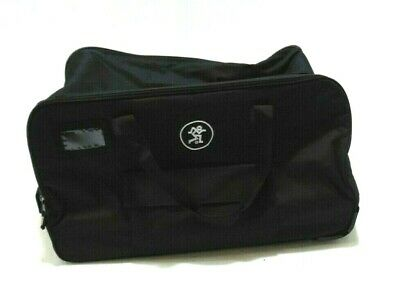 Mackie Rolling Speaker Bag For Thump 15A/15BST-DAMAGED- RRP £131 • 59£