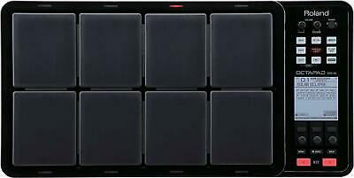 Electronic Percussion OCTAPAD SPD-30-BLK 5Kg Electronic Drum Trigger Pad Roland. • 724.67£