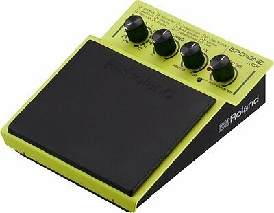Roland SPD-One Kick Percussion Pad With Kick Drum Sounds PROAUDIOSTAR JAPAN NEW • 204.62£