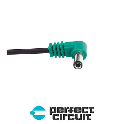 CIOKS 4080 Flex Cable Type 4 Guitar Pedal Power CABLE - NEW - PERFECT CIRCUIT • 2.34£