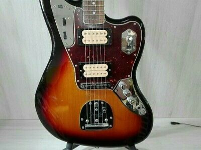 Fender MEXICO KURT COBAIN JAGUAR JAPAN Beautiful Rare EMS F/S* • 1,436.49£