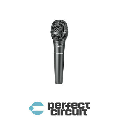 Audio-Technica PRO 61 Dynamic Microphone PRO AUDIO - NEW - PERFECT CIRCUIT • 54.02£