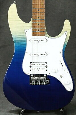 Ibanez AZ224F-BIG JAPAN Beautiful Rare EMS F/S • 1,544.14£
