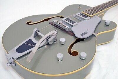 Electromatic By GRETSCH G5420T AGR Japan Rare Beautiful Vintage Popular EMS F/S • 934.34£
