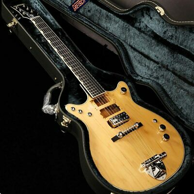 Gretsch G6131-MY Malcolm Young Signature Jet Japan Rare Beautiful EMS F/S • 3,950.94£