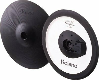 ROLAND V Cymbal Ride CY-15R From Japan New In Box • 233.22£