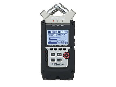 Zoom H4n Pro/UK Handy Recorder • 281.99£