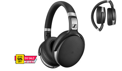 Sennheiser HD 4.50BTNC Around Ear Wireless Headphones - RRP £149.99 • 67.50£