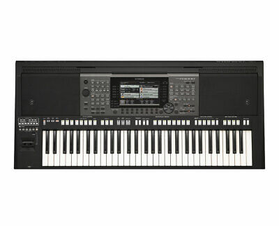Yamaha PSR-A3000 Portable 61-Key World Arranger Keyboard PROAUDIOSTAR • 1,155.44£