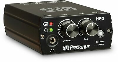 HP2 Personal Headphone Amplifier HP2 • 155.99£