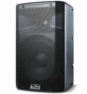 ALTO Professional TX210 | 300 W 10-Inch 2-Way Powered Loudspeaker With Active... • 154.99£