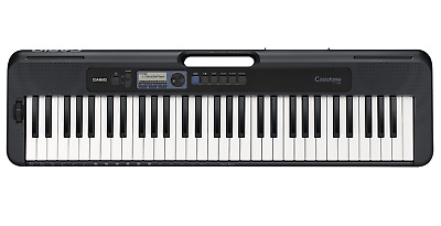 Casio CT-S300 Casiotone 61 Key Touch Sensitive Keyboard • 179£