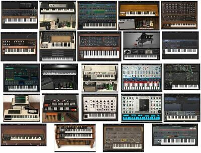 Arturia V Collection 7 - The Best Version Preactivated (download) • 58.29£