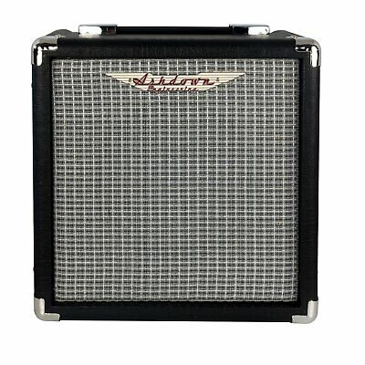 Ashdown Super Lightweight Studio Junior 15w 1 X 8  Bass Guitar Combo Amp • 99£