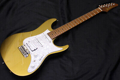 One Only Ibanez / Az2204 Gd Prestige Made In Japan Electric Guitar Nationwide • 2,271.45£