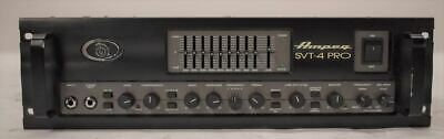 Ampeg SVT 4 Professional Power Amplifier - Previously Owned • 697.64£