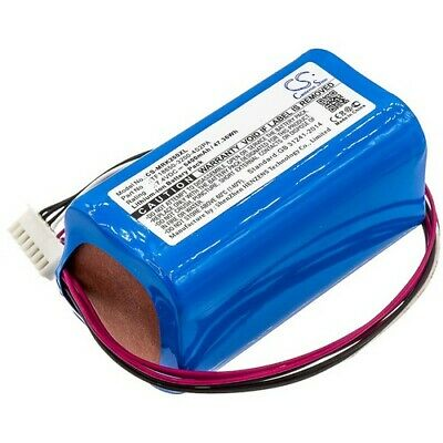 Battery For MARSHALL Kilburn II 6400mAh • 28.23£