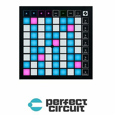 Novation Launchpad X MIDI Controller PAD CONTROLLER - NEW - PERFECT CIRCUIT