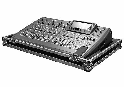 Odyssey FZBEHX32W Flight ATA Case W/ Wheels For Behringer X32 Mixing Console • 225.13£
