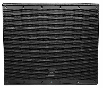 JBL Pro EON618S 18  Bluetooth Powered Subwoofer Sub For Church Sound Systems • 646.75£