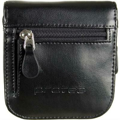 Protec Trumpet / Small Brass Mouthpiece Leather Pouch (2 Piece) • 13.45£
