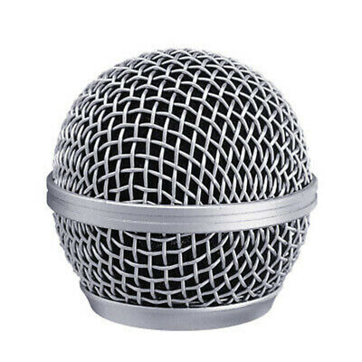 Microphone SM58 For Windscreen Grille Shure Replacement SM58LC SM58SK SM58S • 2.61£