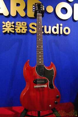 GIBSON SG JUNIOR 18 VC Ship From Japan • 880.99£