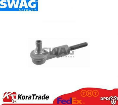 Swag 32710013 Front And Tie Rod End • 39£