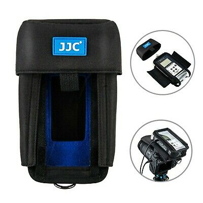 JJC Protective Case For Handy Recorder Zoom H4n, H4n Pro Replaces Zoom PCH-4n • 33.99£