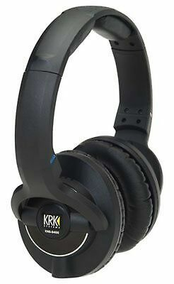 KRK KNS 8400 Studio Reference Headphones • 244.99£