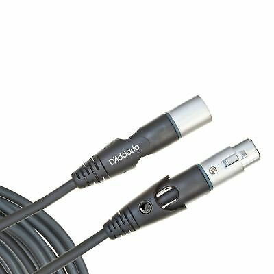 Planet Waves 25 Feet Custom Series Swivel XLR Balanced Microphone Cable • 52.99£