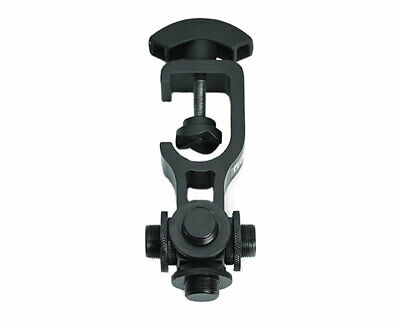 Gator Frameworks GFW-MIC-MULTIMOUNT Mount To Add 4 Accessories For Mic Stands • 12.72£