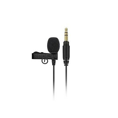 RØDE Lavalier GO Professional-grade Wearable Microphone • 91.99£