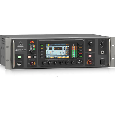 Behringer X32 Rack Digital Mixing Console • 1,035.27£