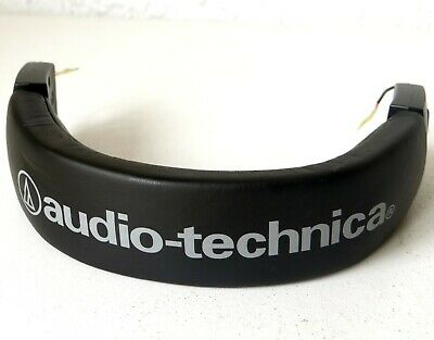 Original Headband Only For Audio Technica ATH-M50x Black Used Condition Parts • 14.99£