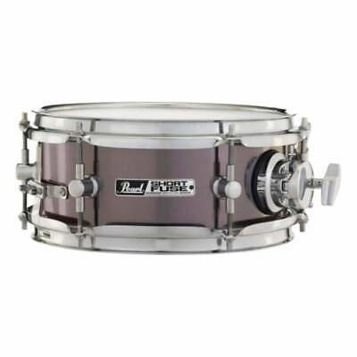 Pearl 10x4.5 Short Fuse Snare Drum SFS10C750 | Buy At Footesmusic • 92.50£
