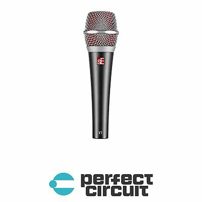 sE Electronics V7 Vocal Dynamic MICROPHONE - NEW - PERFECT CIRCUIT
