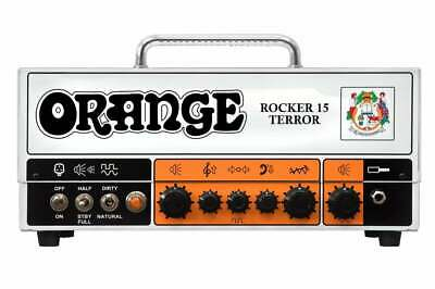 Orange Rocker 15 Terror Guitar Amplifier • 479£