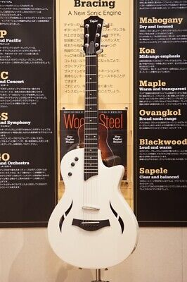 Taylor / T5z Classic Deluxe Fall Limited 2017 Ship From Japan 0613 • 1,518.96£