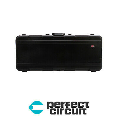 Gator Cases GTSA-KEY61 61-Key TSA Keyboard CASE - NEW - PERFECT CIRCUIT • 277.72£