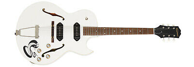 George Thorogood White Fang  ES-125TDC Bone White Outfit • 769£