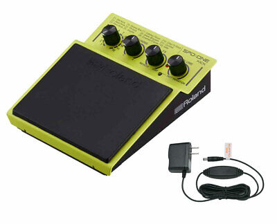 Roland SPD-One Kick Percussion Pad With Kick Drum Sounds + Power Supply • 157.96£